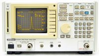 Advantest R3361B Spectrum Analyzer, 9 kHz - 3.6 GHz