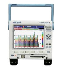 Yokogawa MV1006 Portable Paperless Recorder