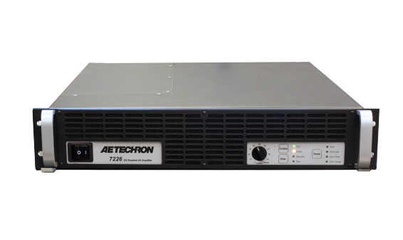 AE Techron 7226 Linear Power Amplifier