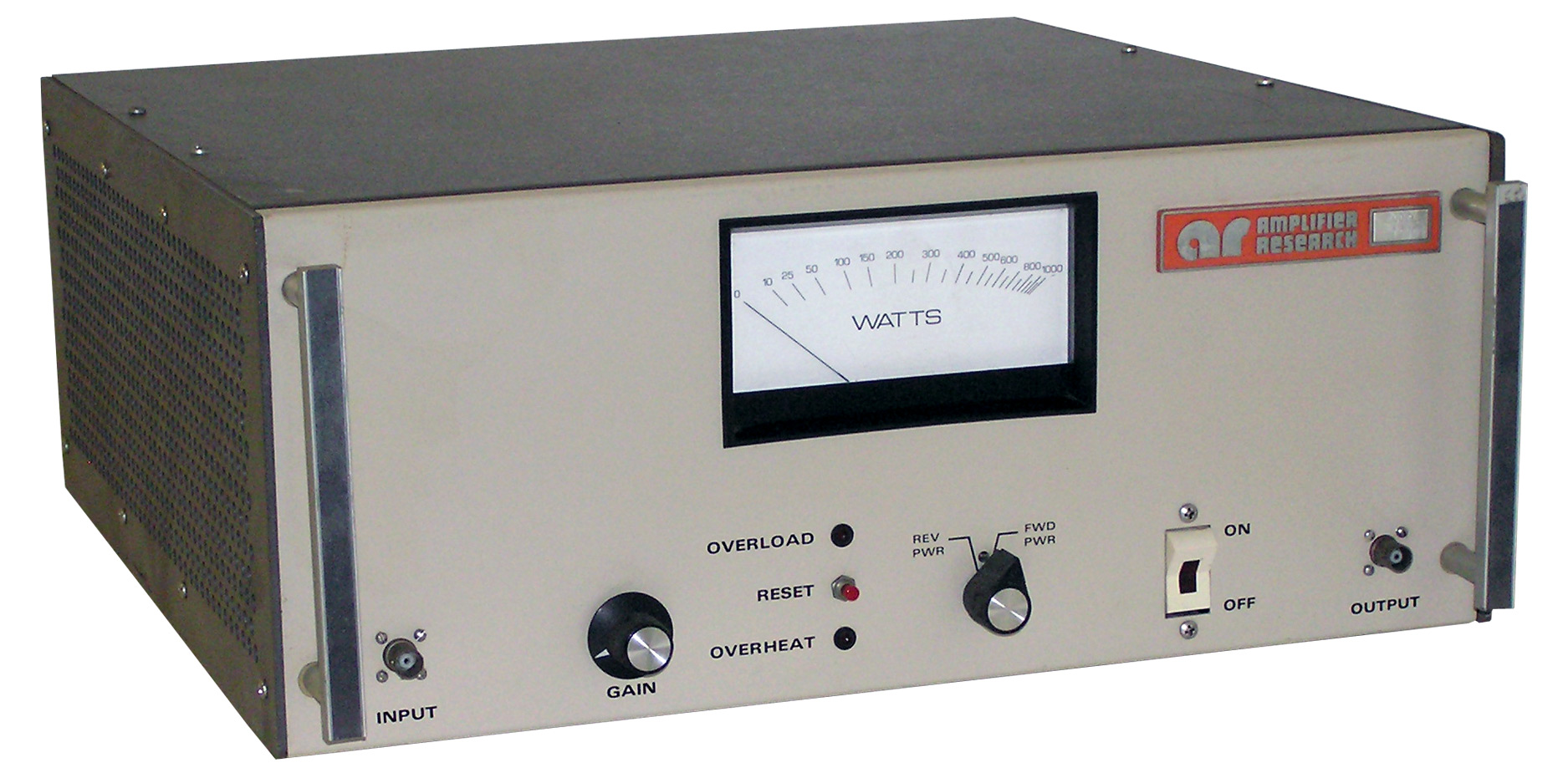 Amplifier Research 700A Ultrasonic Amplifier 10 kHz - 250 kHz