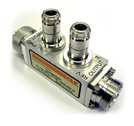 Amplifier Research DC6280AM1 Dual Directional Coupler