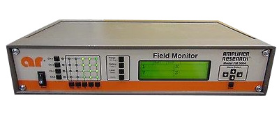 Amplifier Research FM5004 E and H Field Monitor