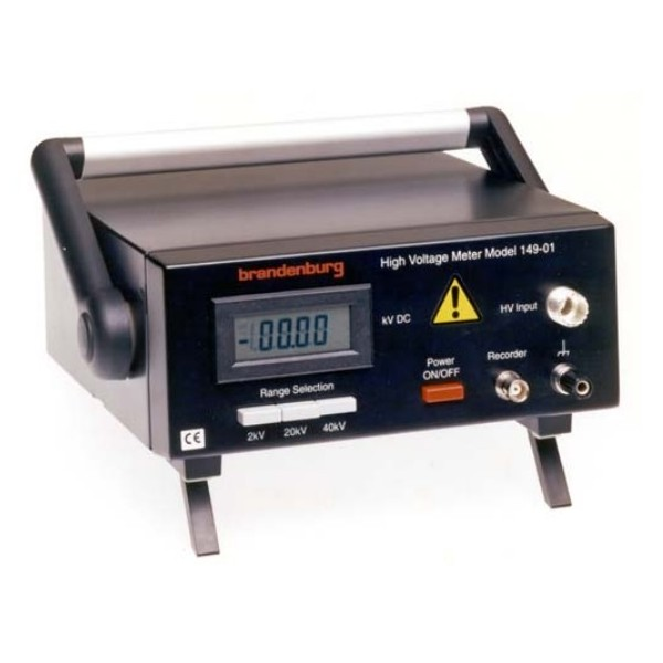 Brandenburg 149-01 High Voltage Meter