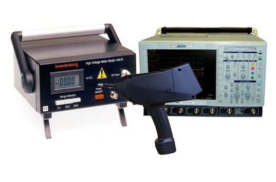 Rent Haefely Test Equipment | ATEC Rentals