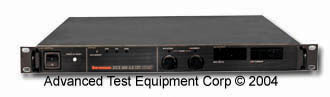 Sorensen DCS300-3.5 Programmable DC Power Supply