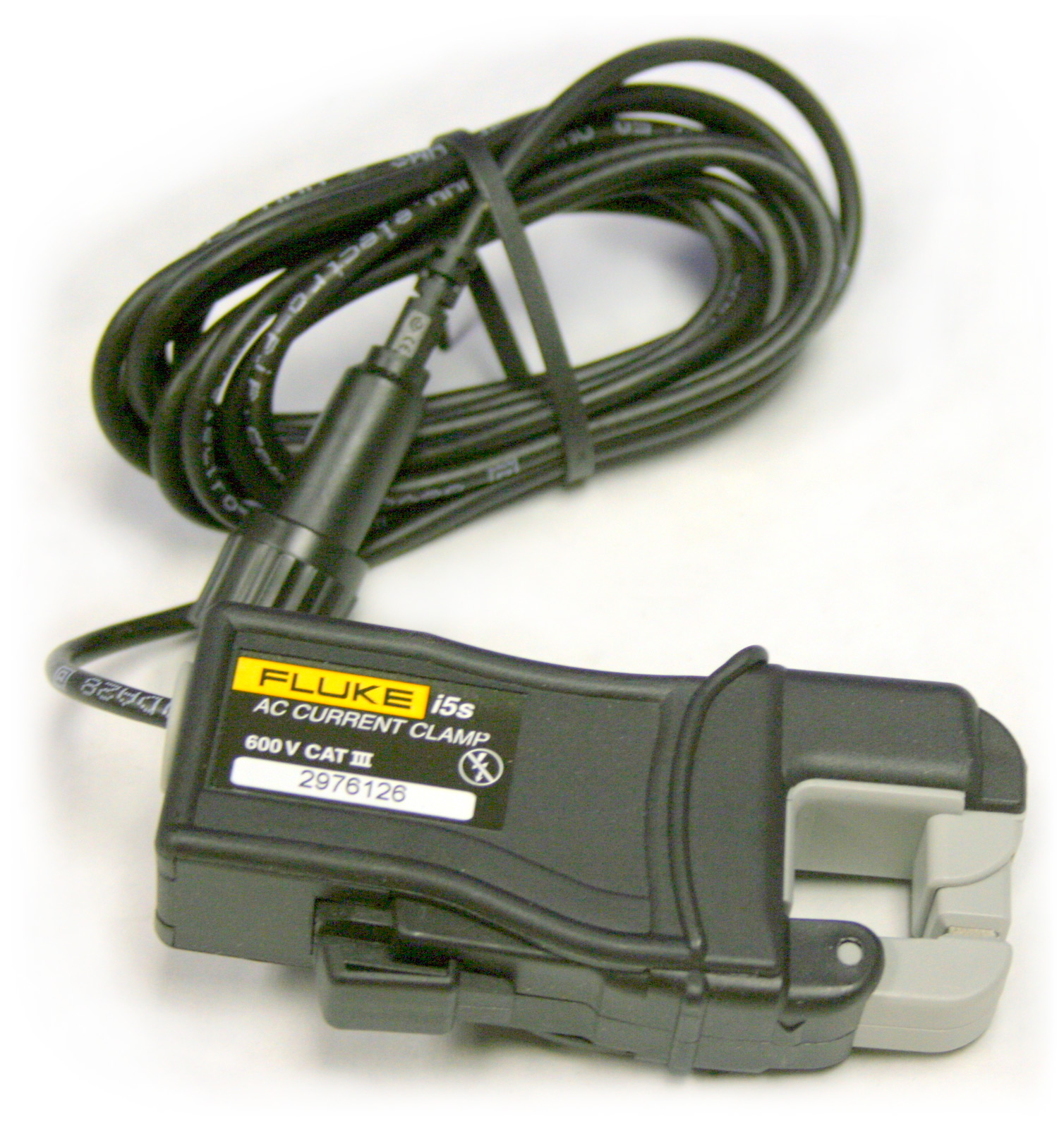Fluke i5s AC Current Clamp