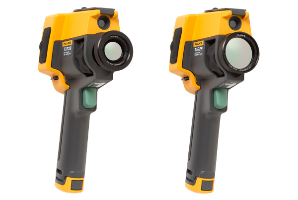 Fluke TiR29 Diagnostic Thermal Imager -20 °C to +150 °C