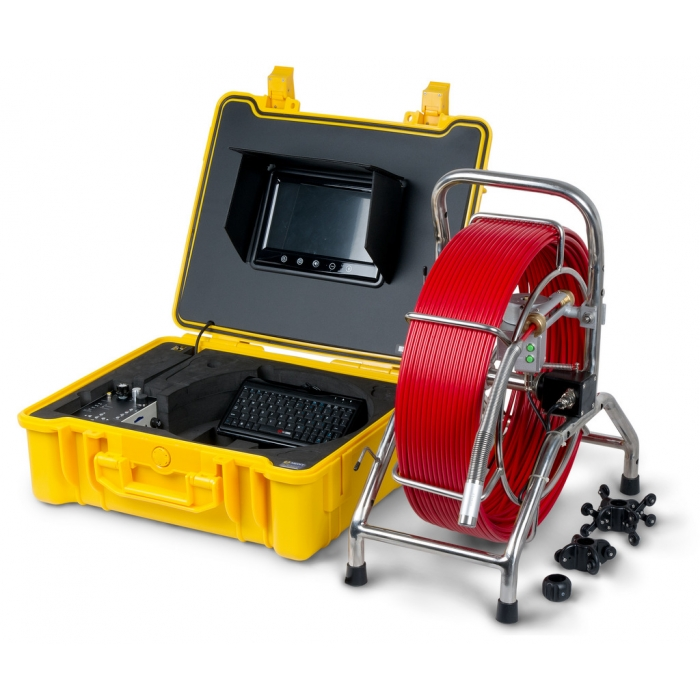 Fiberscope VIPER ADV Inspection Camera