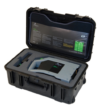 Kaelus IHA-850A Passive Intermodulation Analyzer
