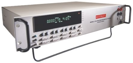 Keithley 2750 Multimeter/Switch System