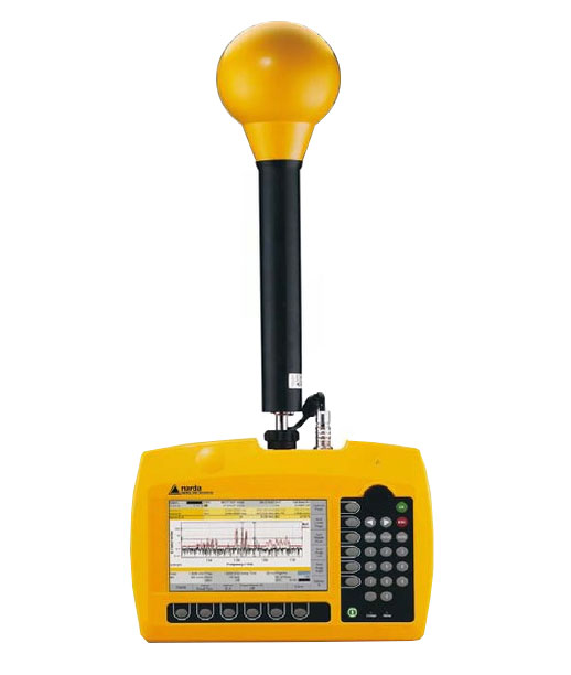 Rent Narda SRM-3006 9 kHz - 6 GHz, Selective Radiation Meter