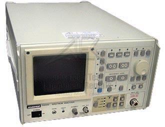 Advantest R4131B RF Microwave Spectrum Analyzer