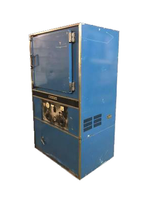 Blue M POM-256C-1 Bench Oven