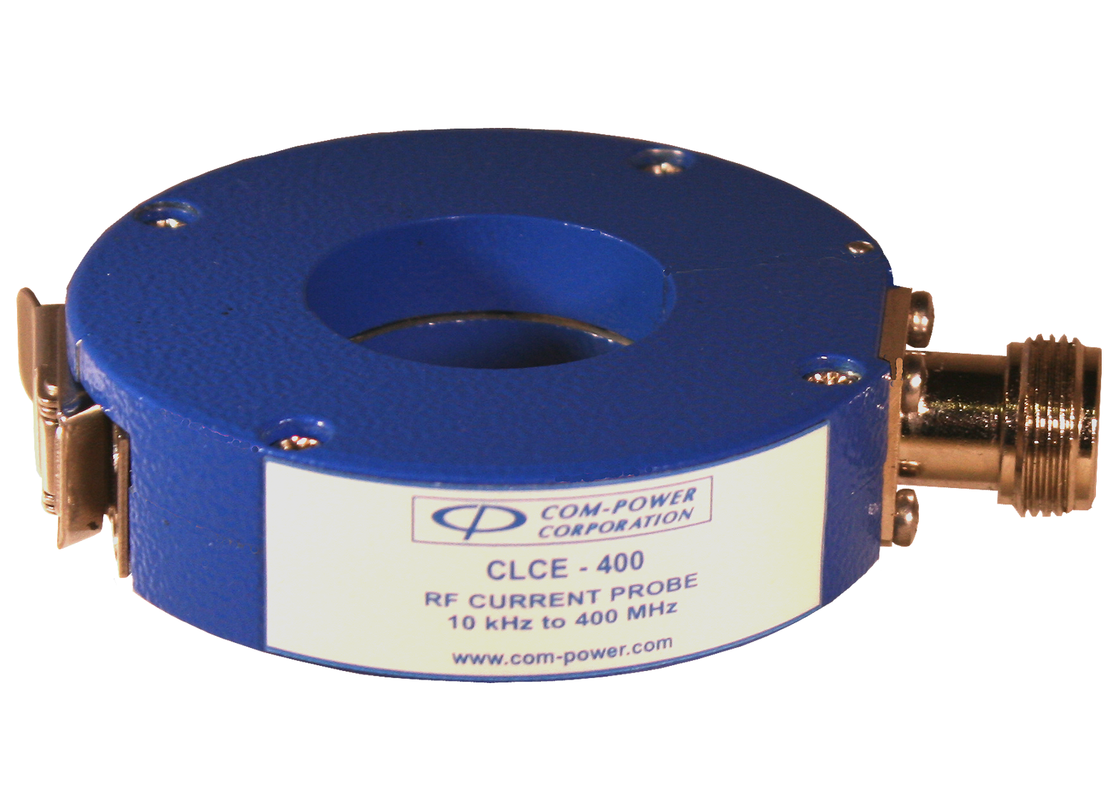 PMM CLCE-400 Current Probe for Emissions Measurement