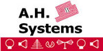 Rent AH Systems Antennas, Pre-Amplifiers and other EMC Accesorries