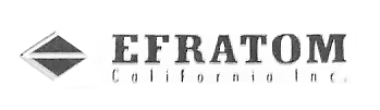 Efratom California Inc.