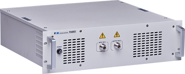PMM PA6001 – Power Amplifier