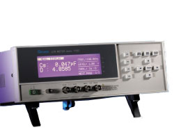 Buy or rent LCR meters & impedance measurement tools