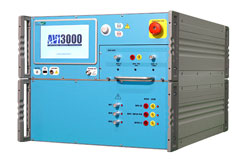 Rent Lightning Test Systems for MIL-STD-461 & RTCA DO-160