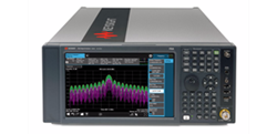 Signal Analyzers: Buy or rent signal testing solutions