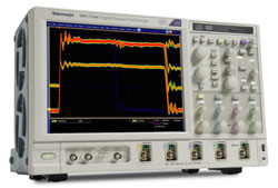 Rent Digital Storage Oscilloscopes
