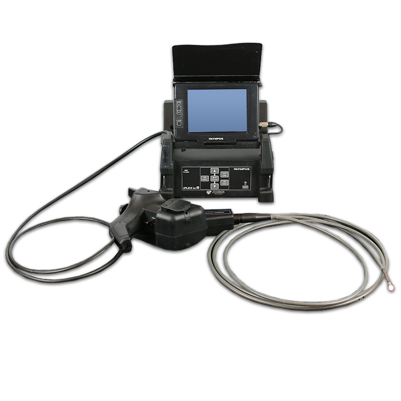 Rent Borescopes & Videoscopes | Video, Industrial, Stereo, Fiber Optic Light