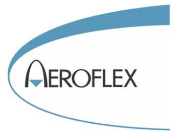 Aeroflex 3920 Digital Radio Test Set | ATEC Rentals