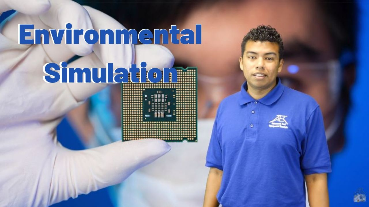 Environmental Simulation: Environmental Chambers and Temperature Forcing Systems (TFS) Overview