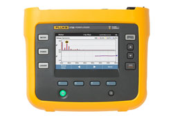 Advanced Test Equipment Rentals Now Rents Fluke 1736 Power Loggers