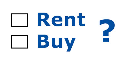Renting vs. Buying – Why Rental Equipment Can Save You Money, Time, and Maintenance
