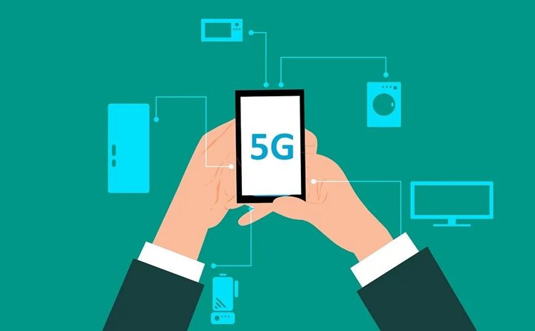 The 5G test and measurement revolution has arrived.