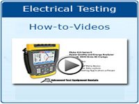 Electrical Testing Videos